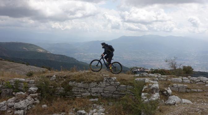 Mountain Torre Maggiore Hard